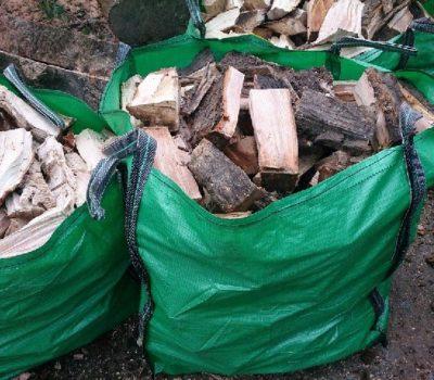logs bag pic